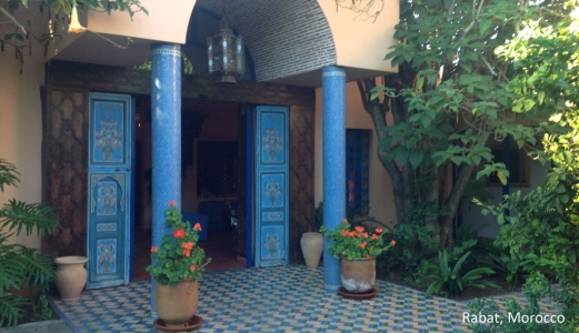 J&H Travel & Tours Rabat, Morocco tour