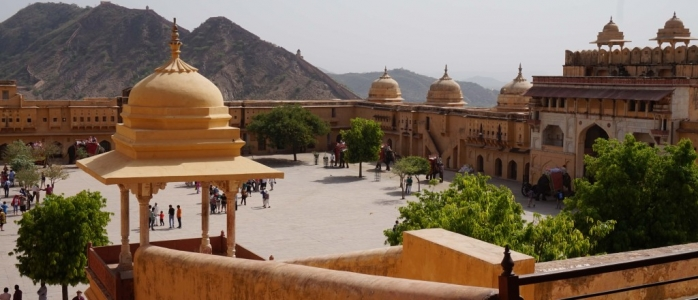 J&H Wellness Yoga tour to Northern India