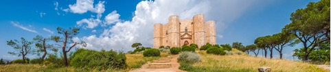 Castel del Monte and Trani Excursion